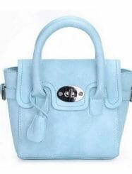 Was and Now - Fashion Clothing - Plain Charming Ol Style Pu Hand-bags