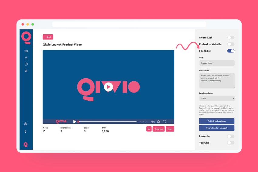 Buy Software Apps Qiwio Lifetime Deal content 3