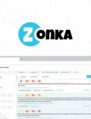WAS AND NOW - Zonka Feedback Lifetime Deal for $69 WAS $1188.00