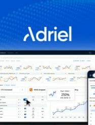 WAS AND NOW - Adriel Lifetime Deal for $79 WAS $990.00