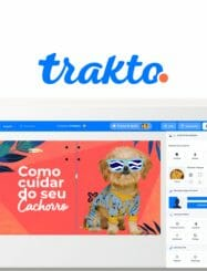 WAS AND NOW - Trakto Lifetime Deal for $49 WAS $390.00