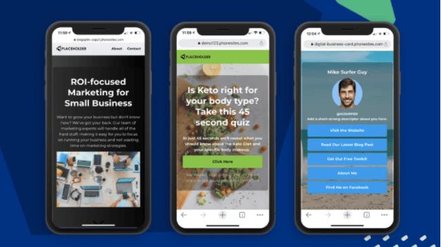 Buy Software Apps Phonesites Lifetime Deal content 1